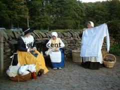 SK at St Fagans Sep 2003