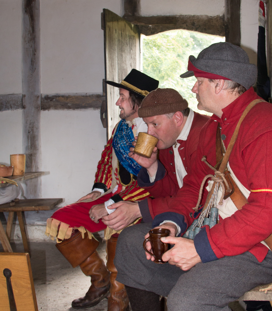 ECWS at St Fagans Aug 2012