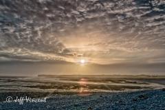Limpert Bay Sunset