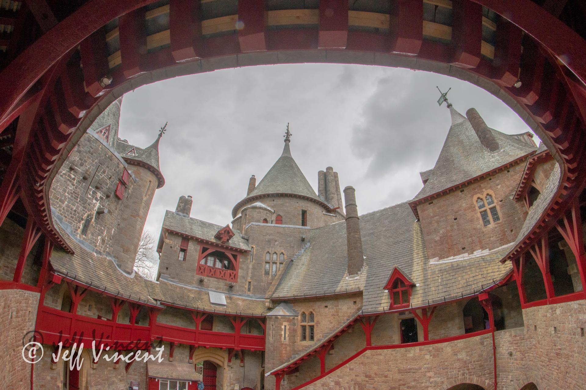 Castell Coch