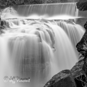 Aberdulais Waterfall - slow shot