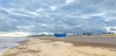 Sizewell Beach, Suffolk