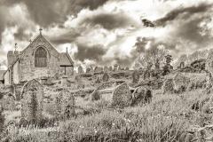 St Cynog Church, Penderyn
