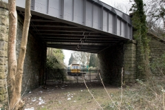 End of the Line at Coryton