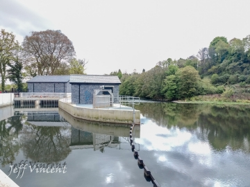 Radyr Hydro Electric