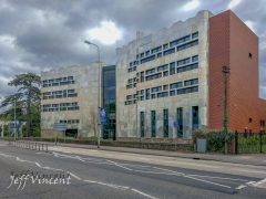 Offices by the A48