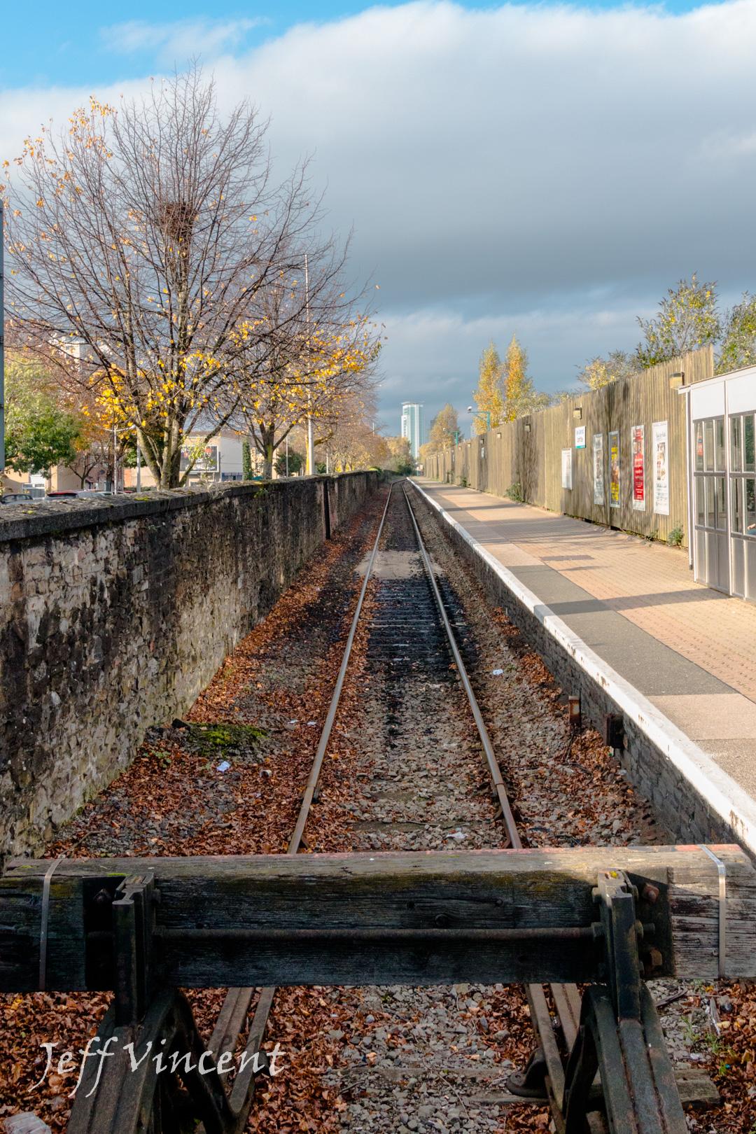 The Bay Platform