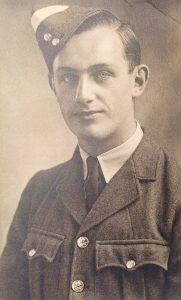 L. W. Vincent RAF