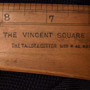The Vincent Square and other news