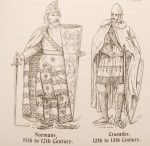 History of Costume from Tailors Handbook